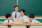 """AI赋能未来教育,教学效率和效果""""双效""""提升"""
