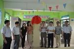广东高等教育出版社向岭南师院社会实践基地捐赠图书