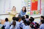 全球化教育下,解密上海耀中与其他国际学校的与众不同之处
