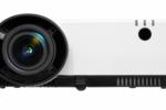 2万小时长寿命 17款NEC商教投影机新品缤纷上市
