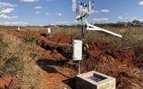 美国CAMPBELL品牌  MP1200自动气象站