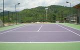 科特索网球场涂料、篮球场涂料、丙烯酸涂料、看台涂料