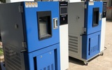 DHS-150高温低温湿热恒定试验箱参数