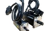 深圳泰科TM系列2KW高性能交流伺服系统支持485、EtherCAT和CANopen通信