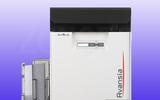 evolis avansia打印機雙面熱轉印600D證卡打印機校園一卡通發卡機