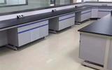 西安钢木实验台  实验台钢木边台报价 西安实验台厂家