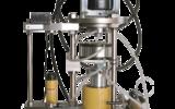 活塞-圓筒高溫高壓裝置