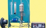 上海實博  KYR-1空氣定壓比熱測定儀  教學實驗儀器設備廠家直銷