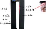 BJJD玖典品牌  平安校园建设  JDM--200K /N [无感快速  基本精确度:±0.4°C]