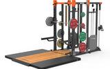 舒華品牌  力量訓練器材/健身器材  SH-G8903-T4 高端綜合框式力量訓練器