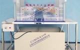 三维水动力弥散实验装置