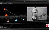 OptiTrack品牌  教学实验示教仪器及装置  Motive Tracker跟踪软件