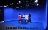 你知道虛擬演播室中藍箱的知識嗎?