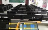 金瑞冠达数字音乐电钢琴实训室教学系统