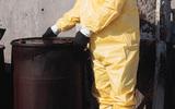 美国Dupont/杜邦 Tychem C化学防护服