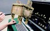 中教啟星文明的足跡VR教學系統