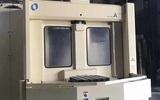 日本牧野630双工位卧式加工中心 二手A77数控卧式加工中心