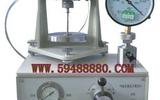 負壓型氣體活塞壓力真空計(0.02級) 型號:YYJQY-250