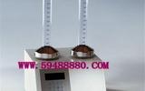 拍擊密度儀/粉體密度測試儀/顆粒空隙度分析儀/振實密度測定儀/振實密度計 德國 型號:FSELSVM-101