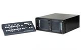 洋铭TVS-1200A虚拟演播室系统(双机位)