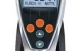 帶內置壓差測量的testo 435-3多功能測量儀
