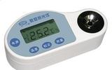 WZB系列便攜式數顯折光儀(糖量計)