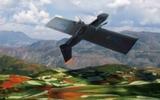 華測P700固定翼電動航拍測繪無人機