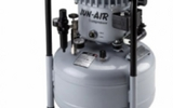 供應丹麥jun-air靜音空壓機