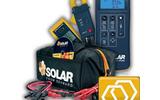 太陽能檢測包工具套裝PV150KITS