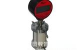 EQ-18650带数显压力表可拆卸柱状电池测量套件