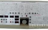示波器原理和电子束实验装置