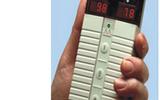 手持式脈搏血氧檢測儀(有注冊證)  產品貨號: wi102635 產    地: 進口