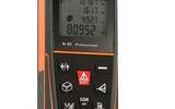 手持激光测距仪生产/型号JZ-04