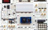 北京万控科技 WKDJ-SAE 数电/模电/EDA综合实验系统