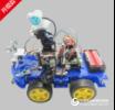 Arduino 循迹避障机器人