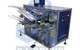 MSK-112A-ES 方形电池半自动卷绕机