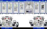 汽车电子整车级电子电器虚拟测试系统 VV