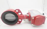 S30/S31对夹式蝶阀、楼宇管道阀、水处理蝶阀、电厂脱硫阀