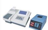 COD、氨氮、总磷、总氮测定仪