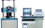 WE-100B 300B 600B 1000B 2000B萬能材料試驗機(計算機)