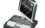 CF-19坚固型笔记本电脑