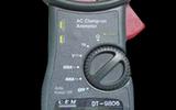 DT-9806交流钳形表