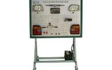 HTSJB-DY01汽车灯光仪表系统示教板