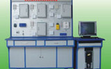 ZDI-YK5 在线及离线巡更系统实验实训装置