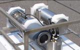 多通道连续采水器Aqua Monitor