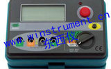 兆欧表/电子摇表/绝缘电阻测试仪