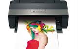 愛普生噴墨打印機