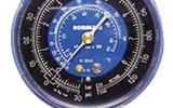 11797 冷媒压力表表头