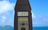 濕度計HT-6830