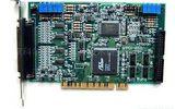 科爾特PCI 總線經濟型12位AD DA接口卡